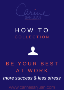 be your best at work more success less stress