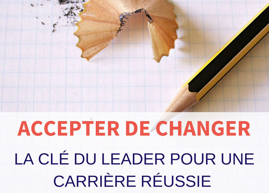 accepter de changer le secret du leader