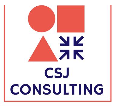 CSJ Consulting