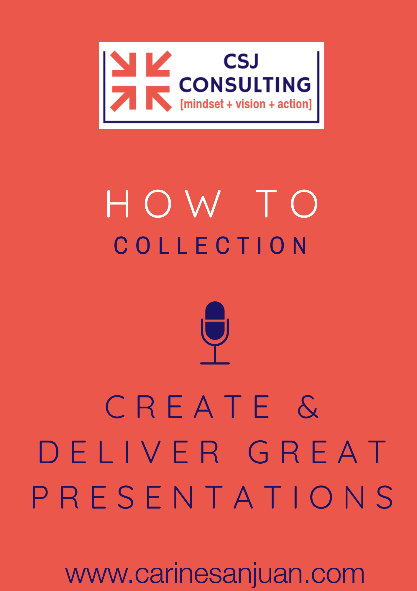 create and deliver great presentation